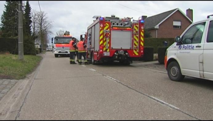 Ongeval in Moerstraat zet een 15-tal gezinnen zonder stroom