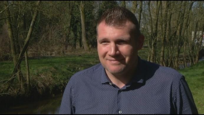 Stijn Geys wordt nieuwe trainer van Duffel