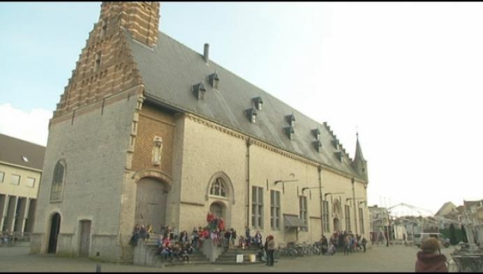 Herentals verhuist trouwzaal naar kasteel Le Paige