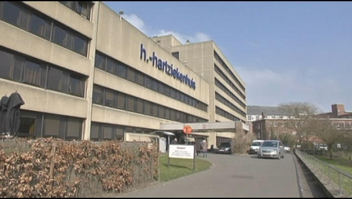Lier krijgt tegen 2025 gloednieuw ziekenhuis