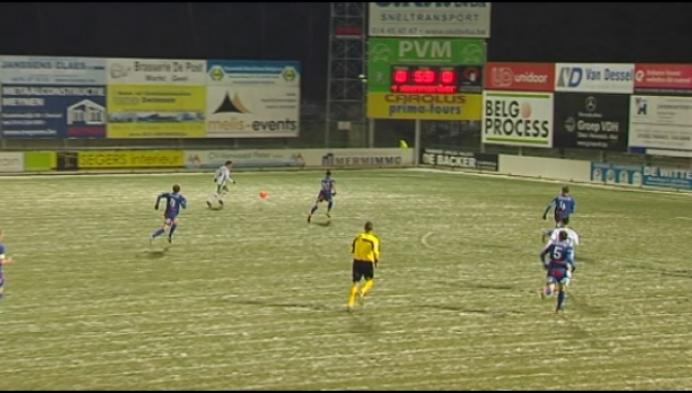 Dessel opnieuw tweede na 1-0 winst tegen Knokke