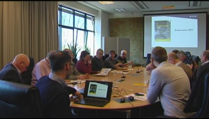 Turnhout steekt kop niet in het zand na slecht rapport