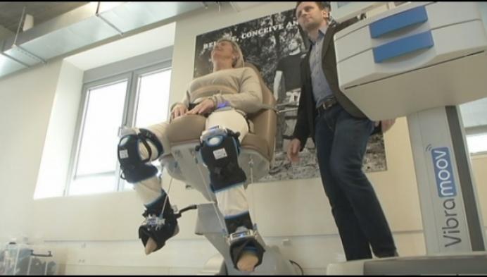 Revolutionaire technologie voor sneller herstel hersenen