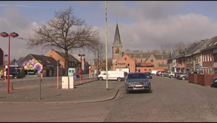 Heraanleg Cardijnplein in Berlaar start na het bouwverlof