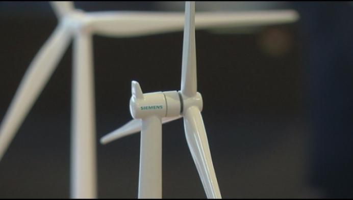 Windturbines in Mechelen weer stapje dichterbij