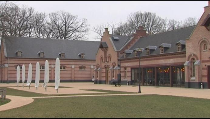 Overname brasserie Kolonie kost Merksplas 170.000 euro