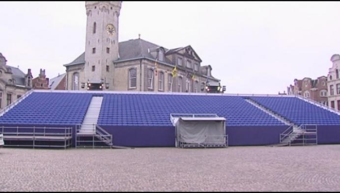 De Passie in Lier verwacht ruim 10.000 toeschouwers