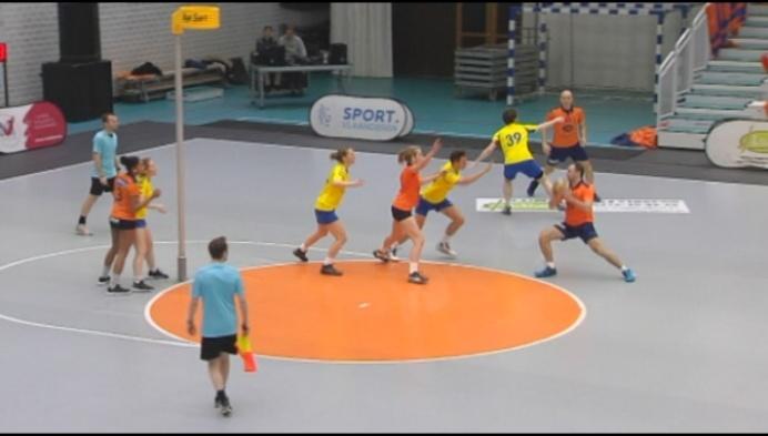 Korfbalclub Putse promoveert naar de hoogste afdeling