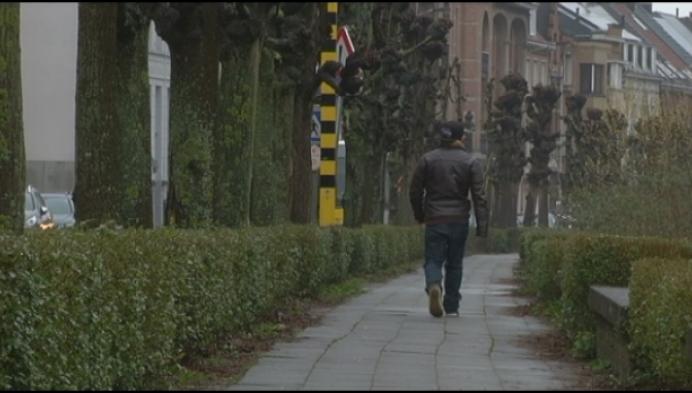 Lier investeert ruim 250.000 euro in voetpaden