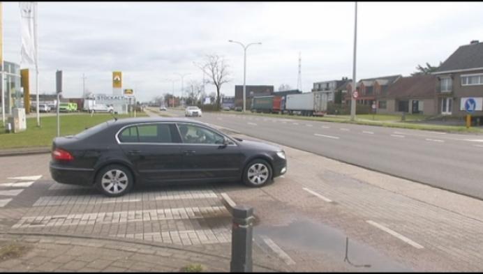 'Ventwegen zullen sluipverkeer doen minderen'
