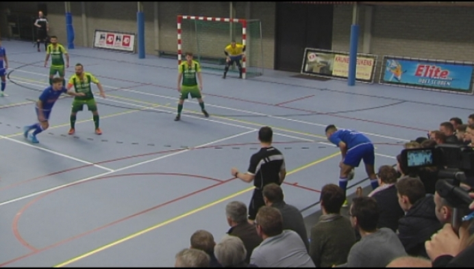 Malle-Beerse plaatst zich voor de play-offs