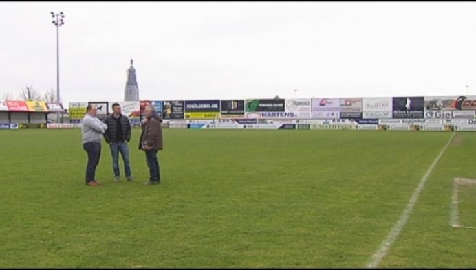 Johan Lauryssen traint volgend seizoen Hoogstraten in Tweede Klasse Amateurs