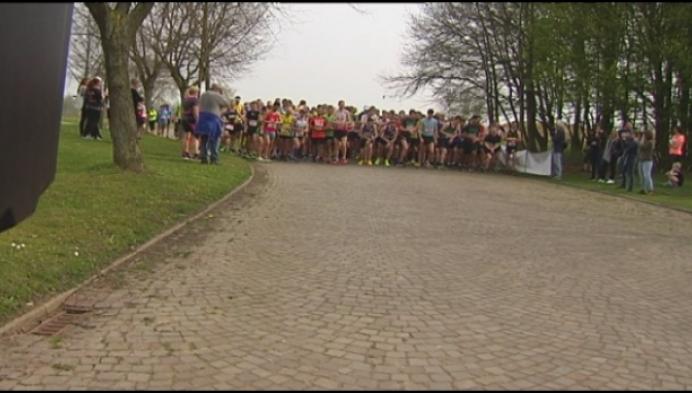 10 km van Mechelen