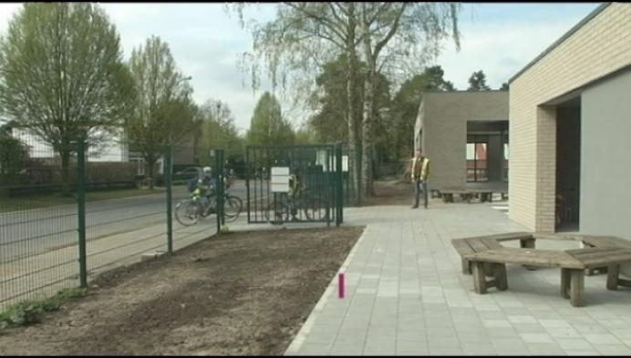 Molse school start laatste trimester in nieuwbouw