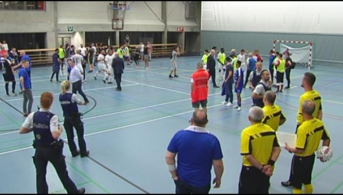 Noorderwijk verliest in play-offs nipt van Antwerpen en heeft mirakel nodig