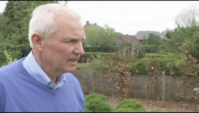 Ex-burgemeester Olen herstelt van kanker en wil lotgenoten steunen