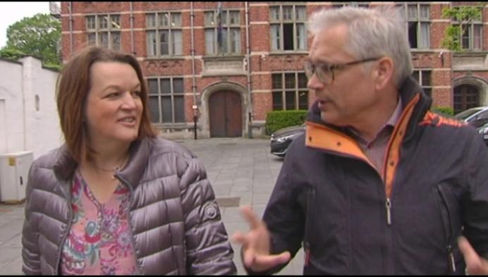 Dissidente N-VA-er vindt onderdak op T.I.M.-lijst van Turnhoutse burgemeester