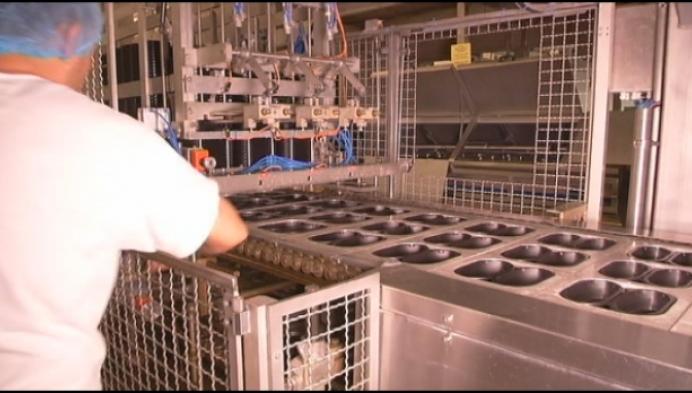 Tops Foods produceert maaltijden voor mensen met slikproblemen