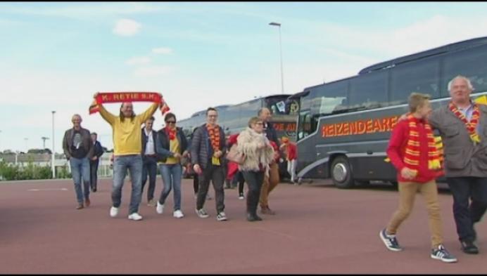 Retie pakt beker van Antwerpen in finale tegen Lyra