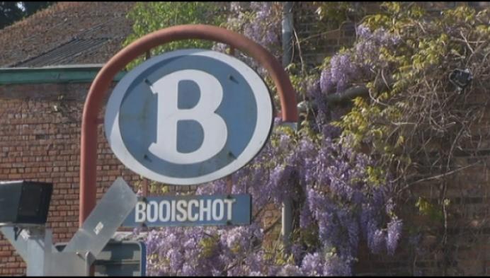 15-jarig meisje aangereden door trein in Booischot