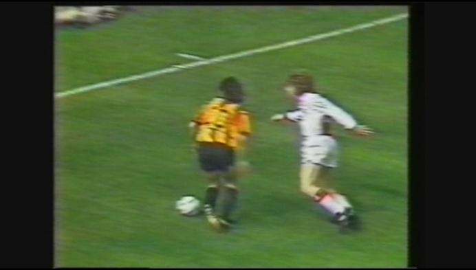 KV Mechelen 30 jaar na Europacup 2