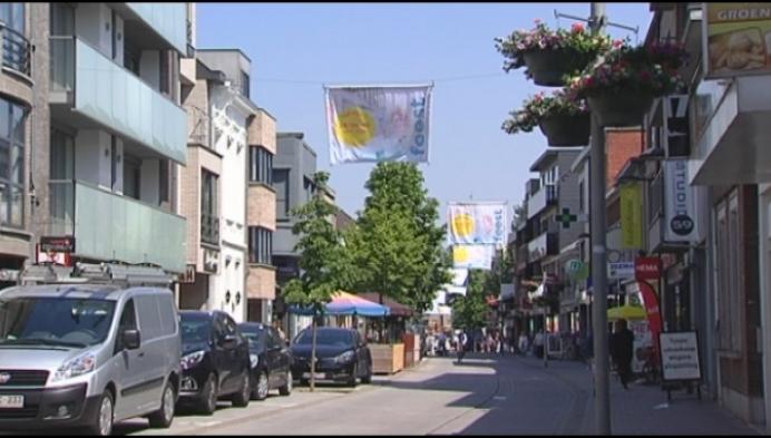 Vlaams Belang pleit voor meer camera's en blauw op straat in Bornem