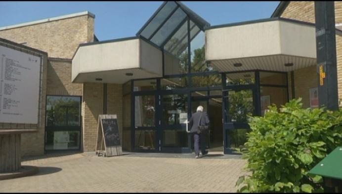 Opnieuw plannen voor vernieuwd Liers cultuurcentrum