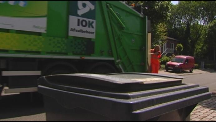 Verkeersagressie vuilnismannen beter in kaart