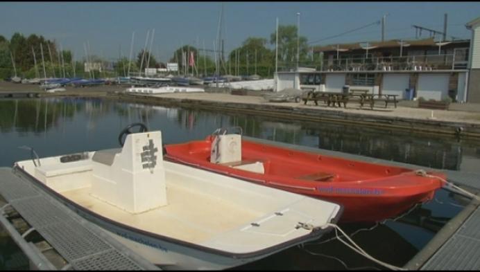 Buitenboordmotoren gestolen bij Hombeekse watersportclub