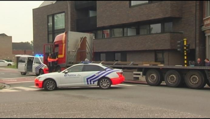 Fietsster zwaargewond bij ongeval in Geel-centrum