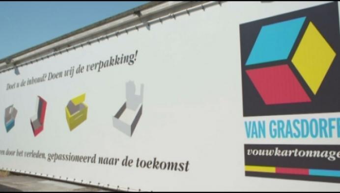 Prijs ondernemen 1: Van Grasdorff Sint-Amands