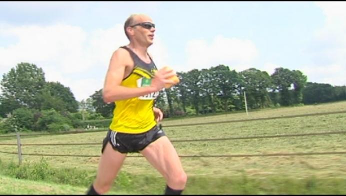 Van Den Broek soleert naar zege in halve marathon Nijlen