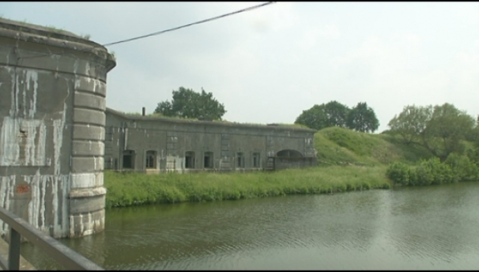 Fort van Kessel erkend als beschermd monument