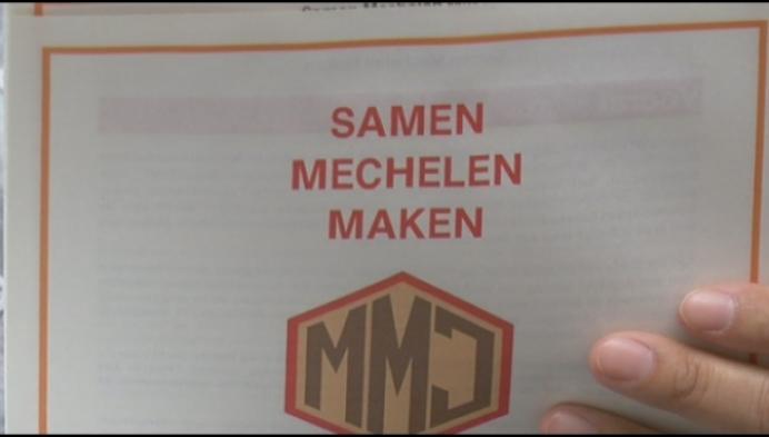 Mechels memorandum vraagt aandacht voor asielzoekers