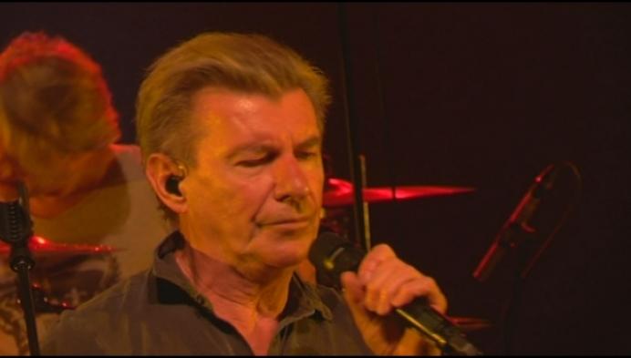 Paul Michiels viert 70ste verjaardag met boek en concert