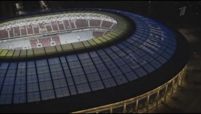 Kempense lampen verlichten WK-stadions in Rusland