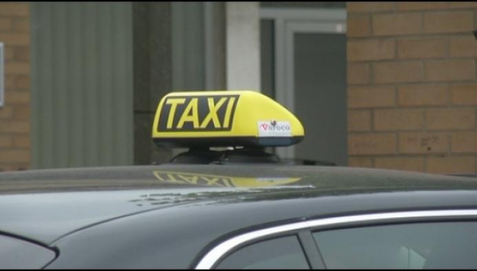 Politie betrapt taxibestuurders onder invloed van drugs