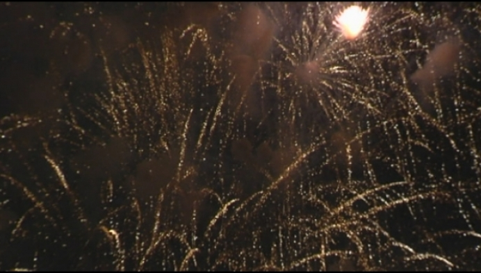 Berlaar denkt na over alternatief vuurwerk avondmarkt