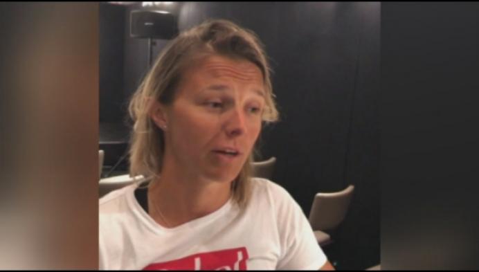 Flipkens kan finales niet winnen in Rosmalen