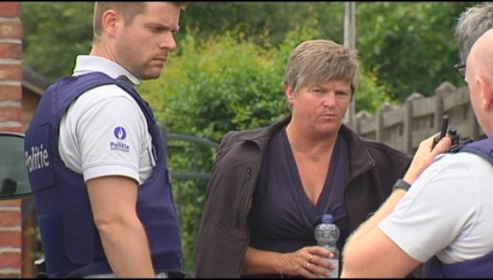 Vrouw slachtoffer van homejacking in Tielen