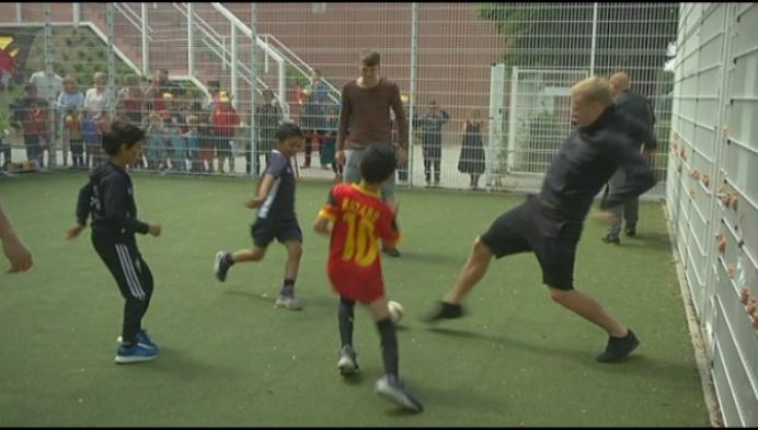 KV Mechelen speelt WK tegen Den Abeel