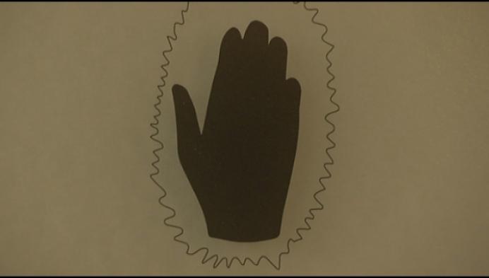 Gedenkplaat voor verzetsgroep Zwarte Hand