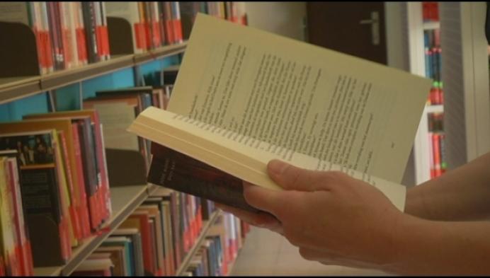 Bibliotheek Rijmenam binnenkort nog maar 1 avond per week open