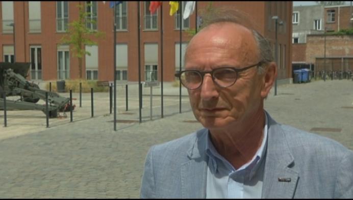 Lierse burgemeester verontwaardigd over vandalisme op Lisp