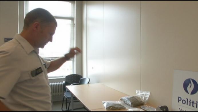 Politie doet drugsvangst met straatwaarde van 20.000 euro
