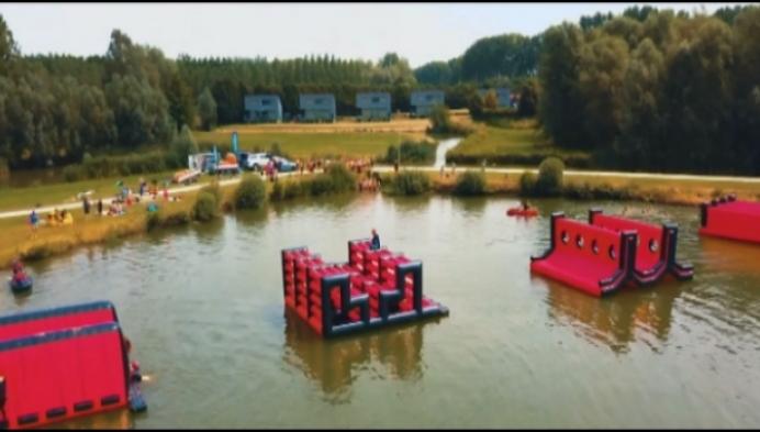 Titan Swim in Lilse Bergen nu al groot succes