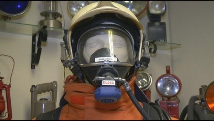 Geen plaats meer voor Mechelse brandweerverzameling
