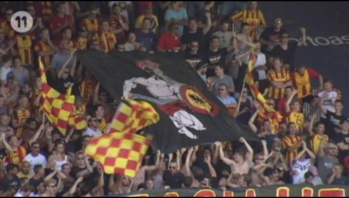 KV Mechelen komt niet verder dan 1-1 aan den Dreef