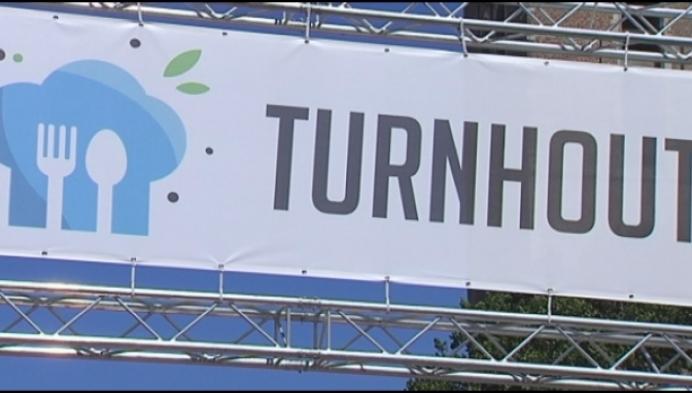 Turnhout Culinair lijdt onder hittegolf