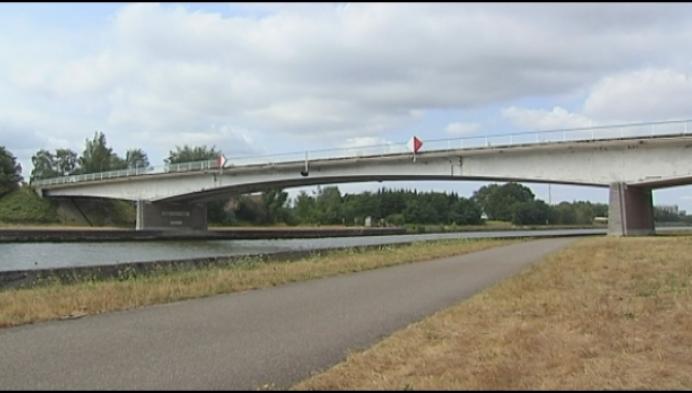 Groen licht voor nieuwe brug tussen Laakdal en Meerhout